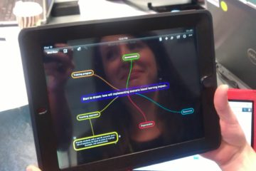 iPad Initiatives and Mobile Learning