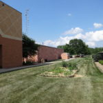 Building a Garden and Recognizing Neighbors