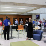 Kirkwood's First Global Service Award Reception