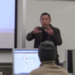 Professor Challenges Students Outside Class Through Flipped Learning