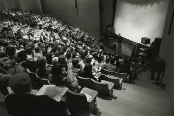 The Classroom Lecture: Is It a Tool Whose Time Has Come?
