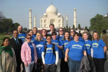 Study Abroad Experiences Spark Student Aspirations